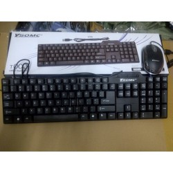 Keyboard and Mouse paket T000 YSOMC
